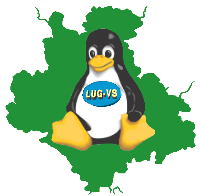 Linux User Group Villingen-Schwenningen