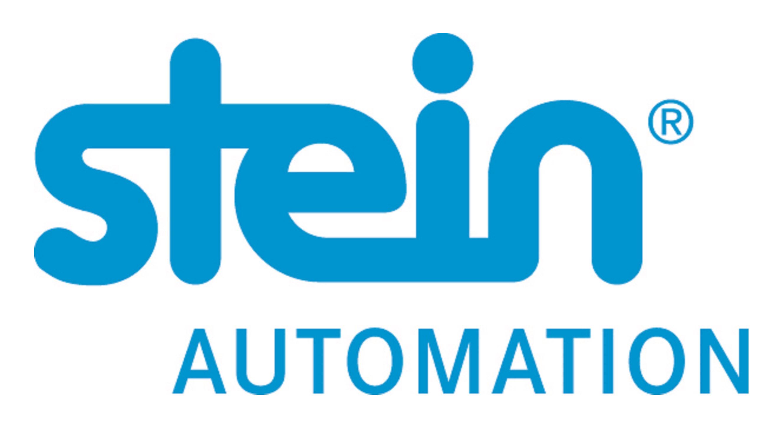 Stein Automation Logo