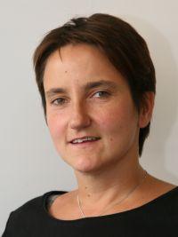 Frau Straetker-Vogt