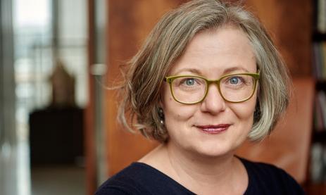 Helen van Almsick