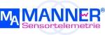 Manner Sensortelemetrie