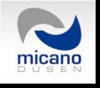 Micano Düsen