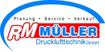 RM Müller Druckluft Weilheim