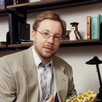 Prof. Michael Liebschner