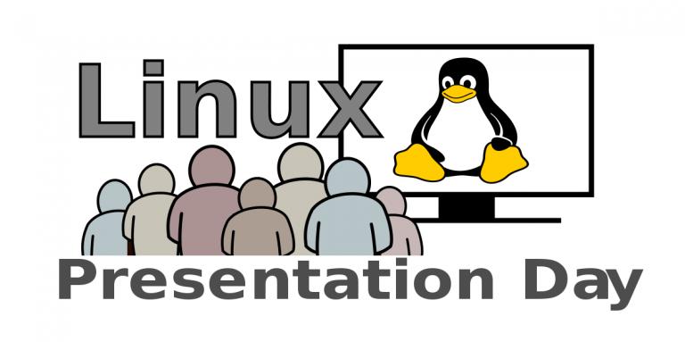 Linux Presentation Day 2015