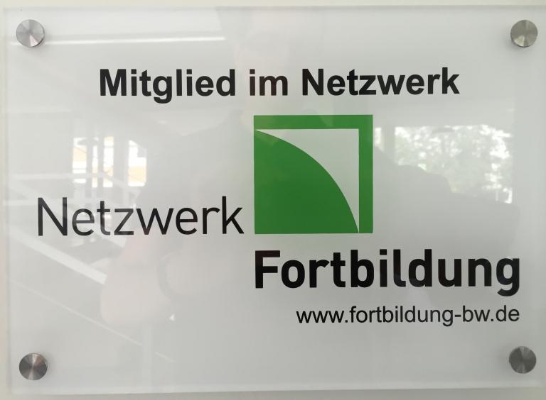 Netzwerk Fortbildung